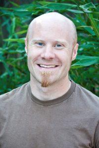 Michael Case headshot
